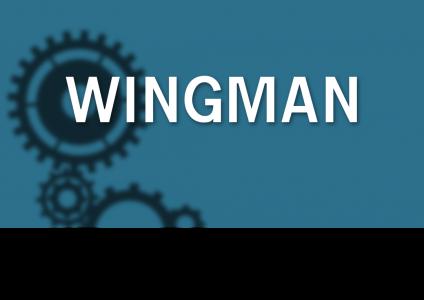 Wingman CRM